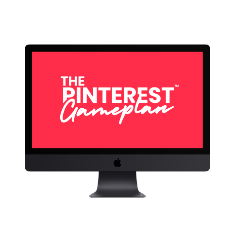 Pinterest Marketing Educator and Pinterest Strategist
