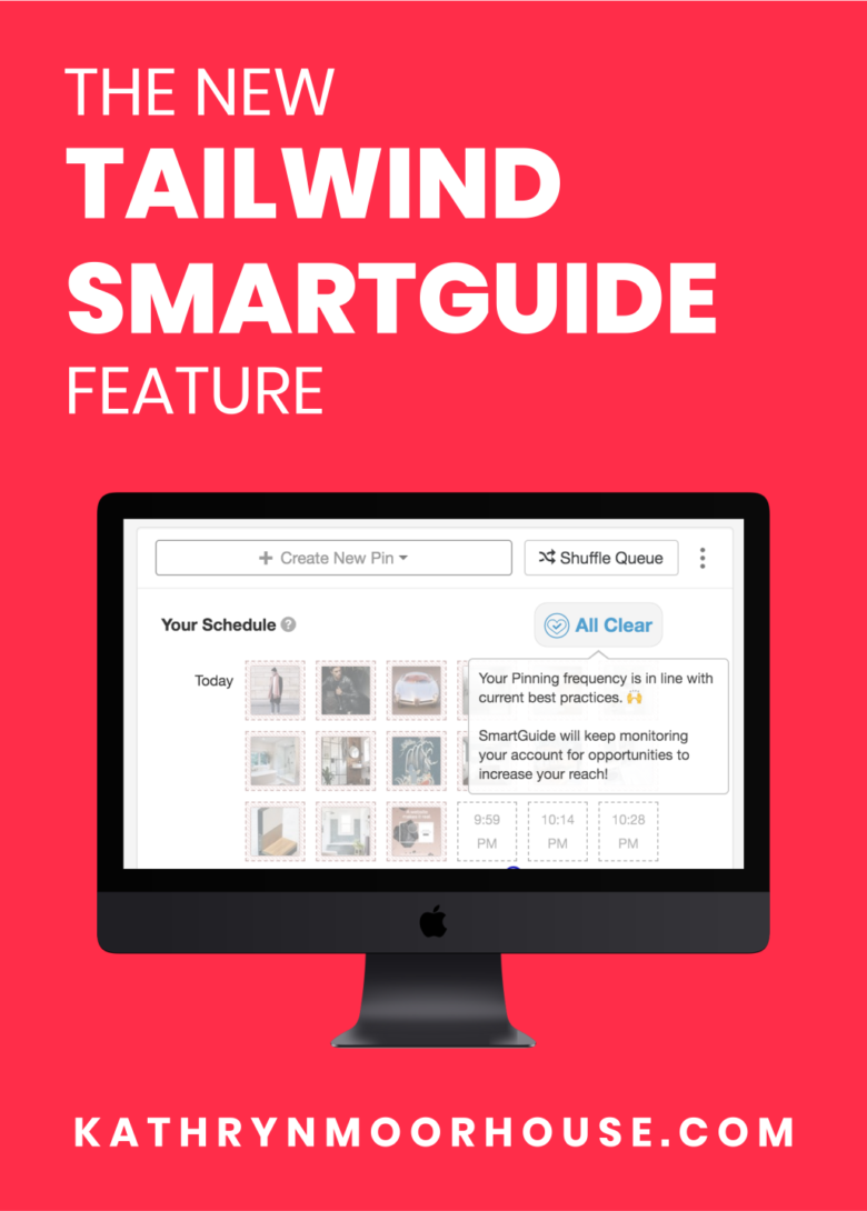 how to use the Tailwind Smartguide